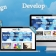 Responsive Web Design Process- Discover, Design, Develop & Deploy